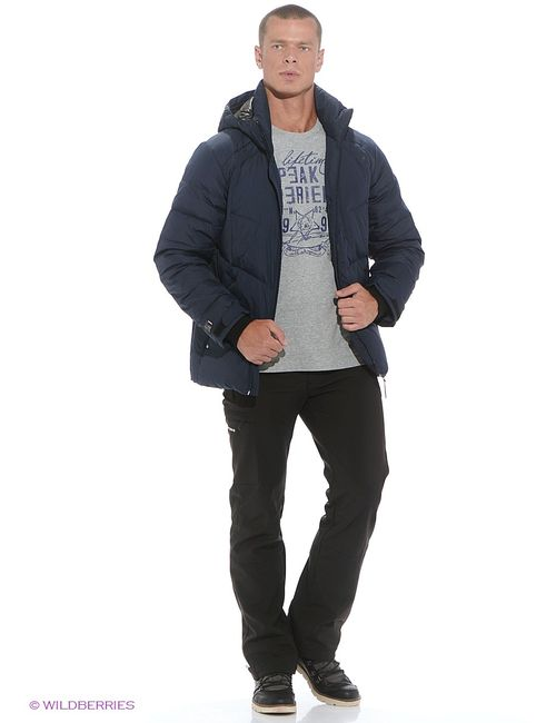 Icepeak | Мужские Синие Куртки