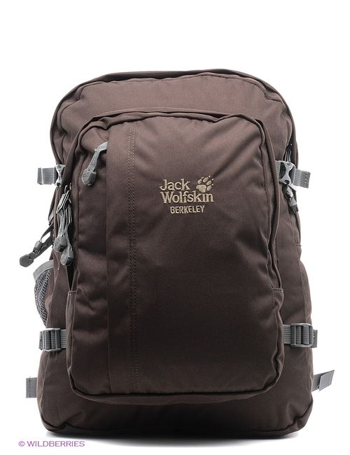 Jack Wolfskin | Женские Чёрные Рюкзаки