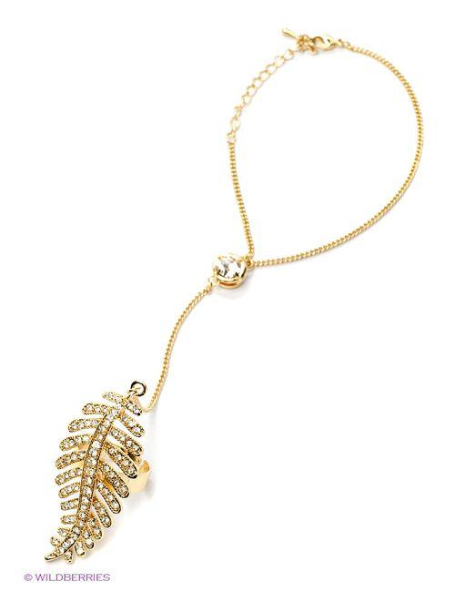 Royal Diamond   Женские Золотистые Браслеты