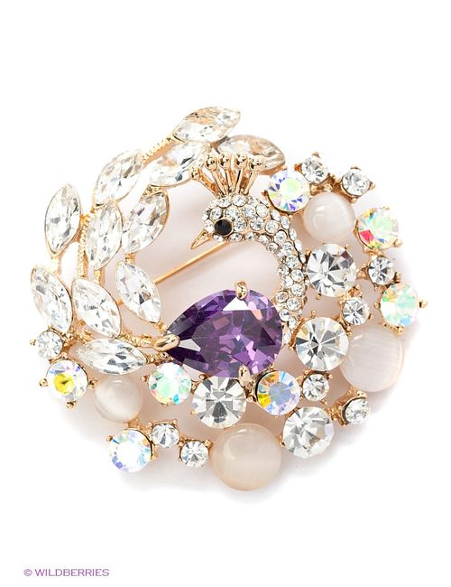 Royal Diamond | Женские Броши