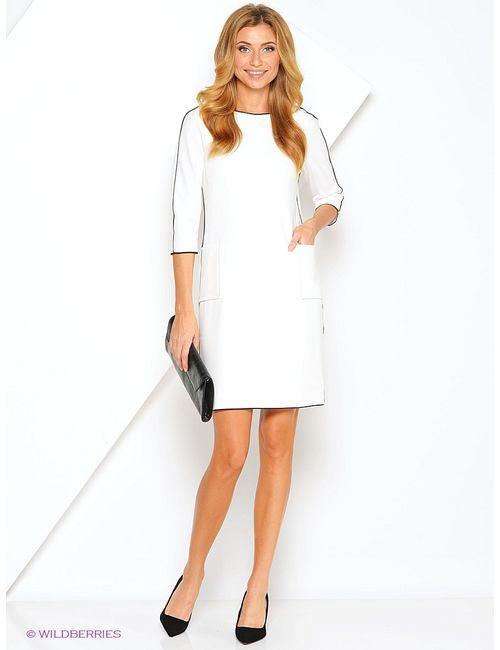 Pompa | Женские Белые Платья