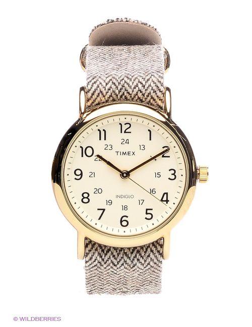 Timex | Женские Белые Часы