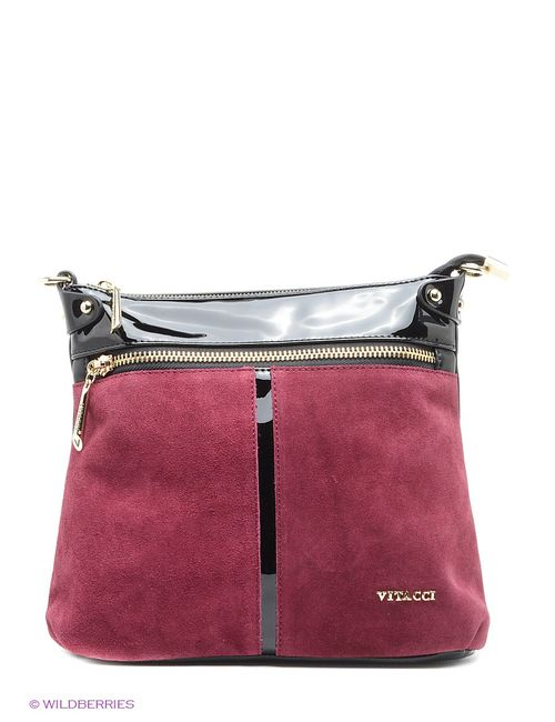 Vitacci | Женские Чёрные Сумки