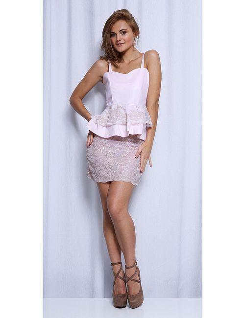 StypeAtelie | Мужские Розовые Комплекты Одежды