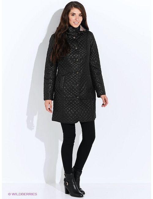 Finn Flare | Женское Черный Пальто