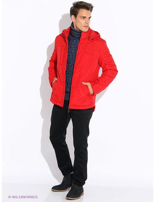 Finn Flare | Мужские Красные Куртки