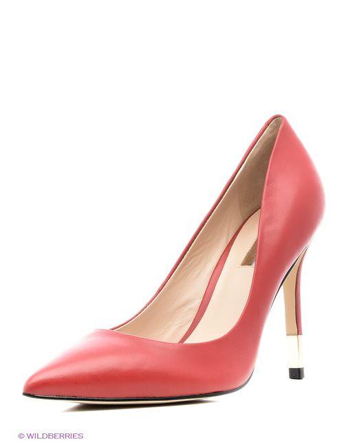 Guess | Женские Красные Туфли
