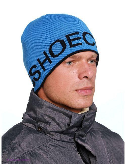 Dcshoes | Мужские Синие Шапки Dc Shoes