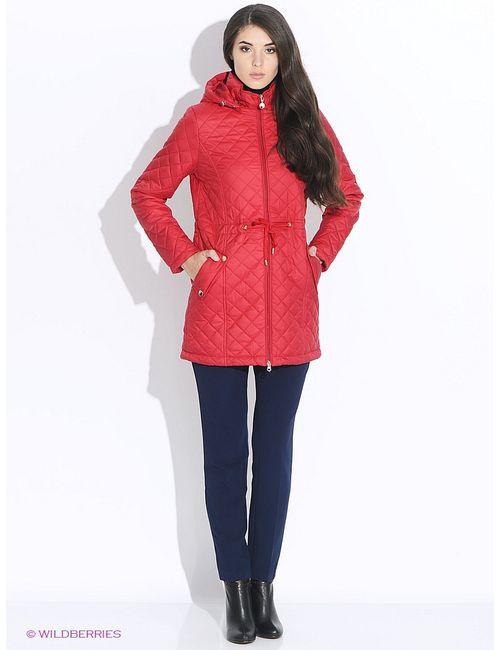 Tom Farr   Женские Красные Куртки