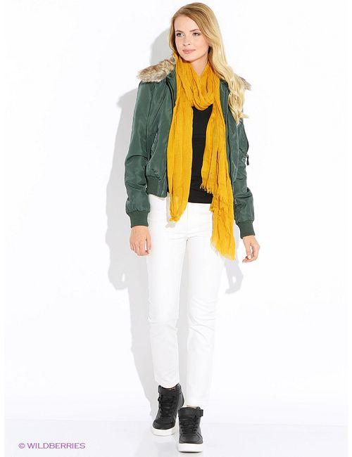 Oodji | Женские Зелёные Куртки