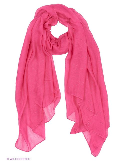 Milana Style | Женские Розовые Платки