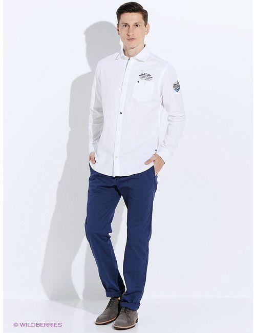 Men of all nations | Мужские Белые Рубашки