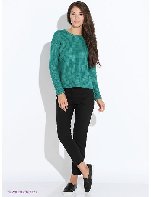 Oodji | Женские Зелёные Джемперы
