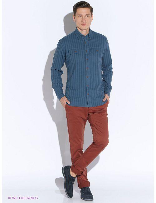 Mango Man | Синие Рубашки