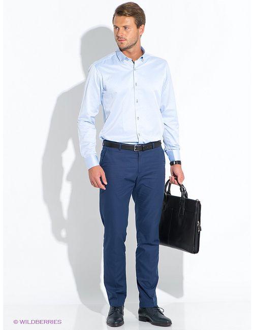 BAWER | Мужские Голубы Рубашки
