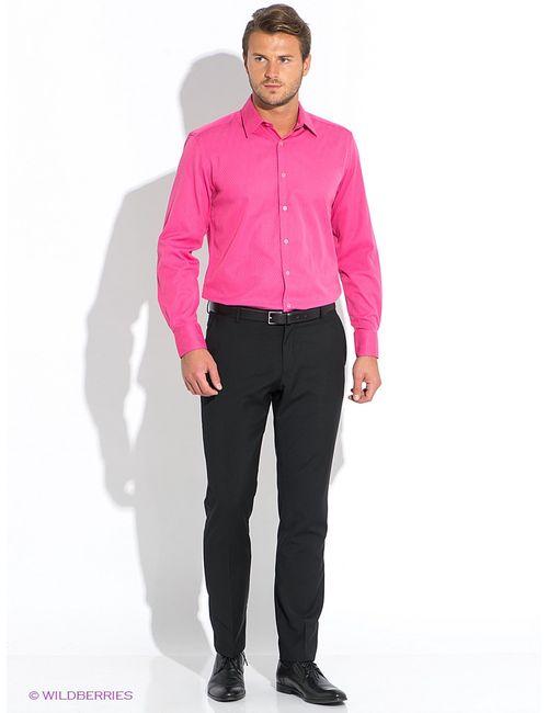 Favourite | Мужские Розовые Рубашки
