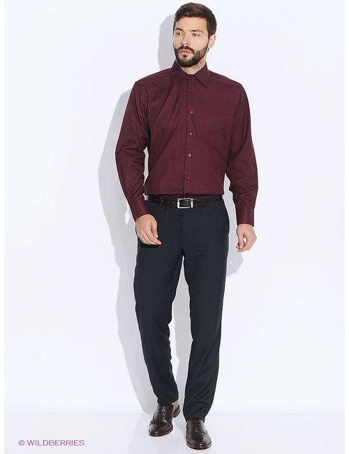Conti Uomo | Мужские Красные Рубашки