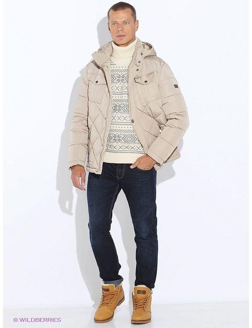 Finn Flare | Мужские Серые Куртки