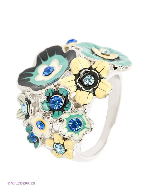 Royal Diamond | Женские Голубы Кольца