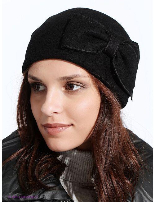 Ваша Шляпка | Женские Чёрные Шапки