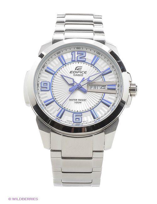 Casio   Мужские Белые Часы