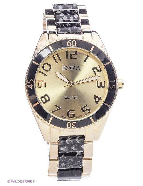 Bora | Женские Золотистые Часы