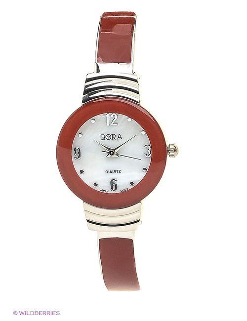 Bora | Женские Красные Часы