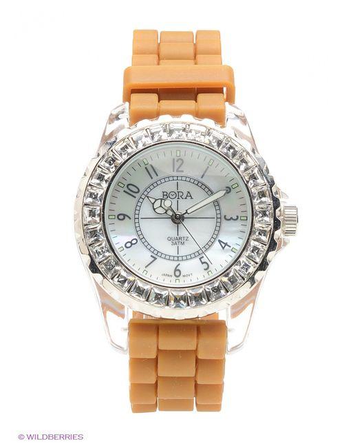 Bora | Женские Оранжевые Часы