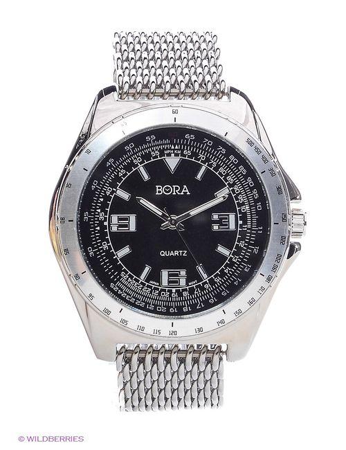 Bora | Женские Чёрные Часы