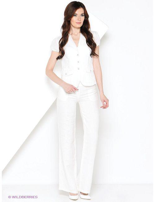 L-design   Женские Белые Жакеты