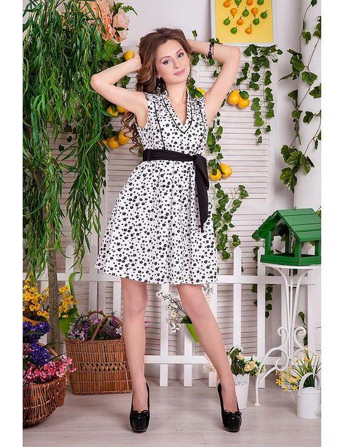 Vision Fashion Srore | Женские Белые Платья