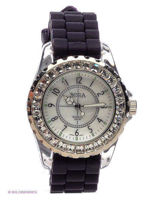 Bora | Женские Белые Часы