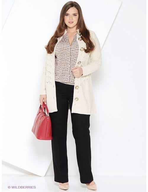 Milana Style | Женское Бежевое Пальто