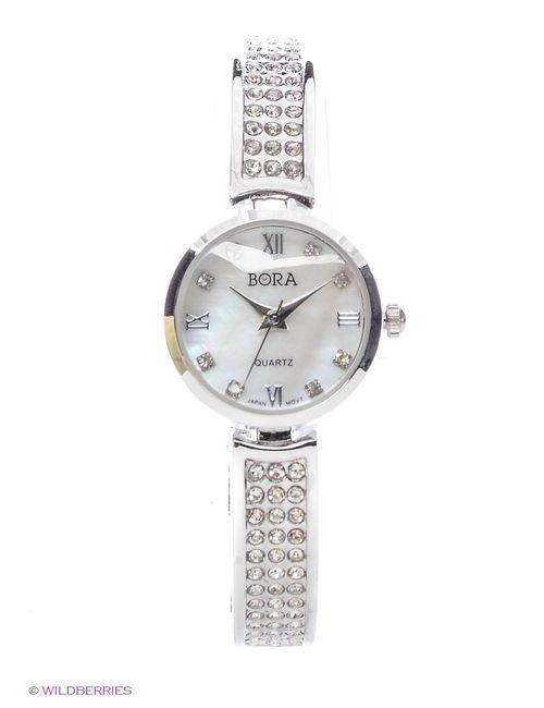 Bora   Женские Белые Часы