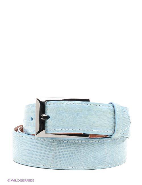 Pan American leather | Женские Голубы Ремни