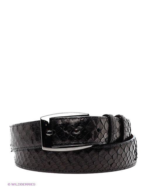 Pan American leather   Женские Чёрные Ремни