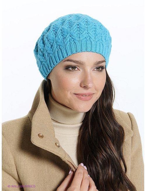 Ваша Шляпка | Женские Бирюзовые Береты