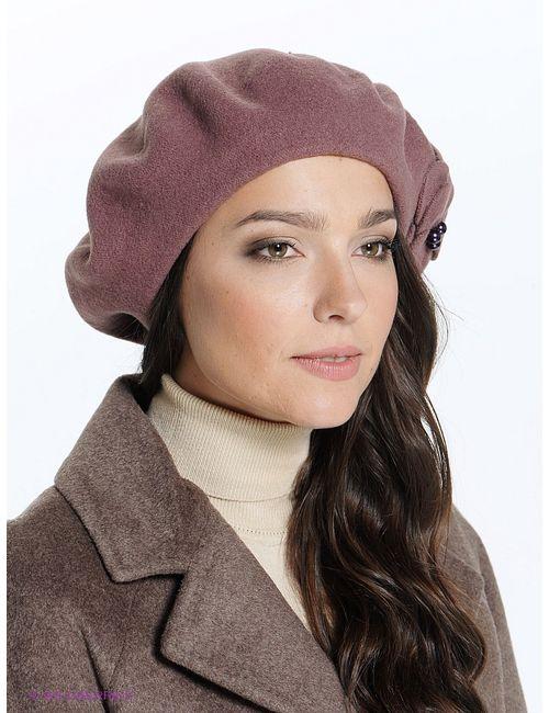 Ваша Шляпка | Женские Бежевые Береты