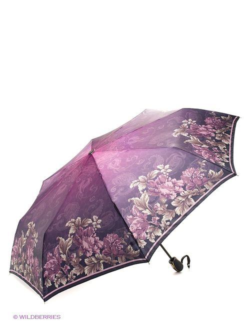 Fabretti | Женские Фиолетовые Зонты