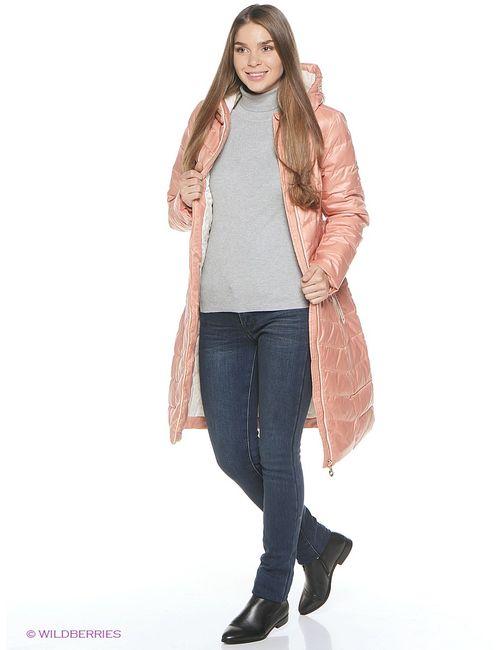 Sela | Женские Персиковые Куртки