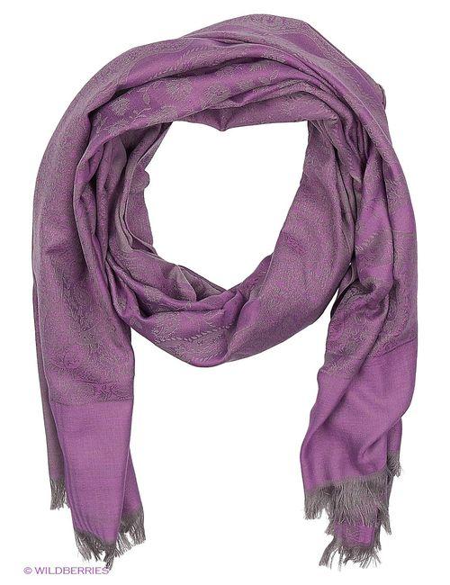 Labbra   Женские Фиолетовые Палантины