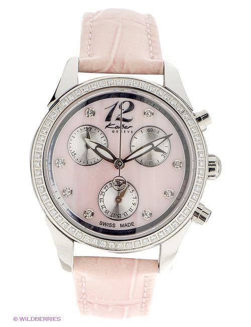 Kolber | Женские Розовые Часы