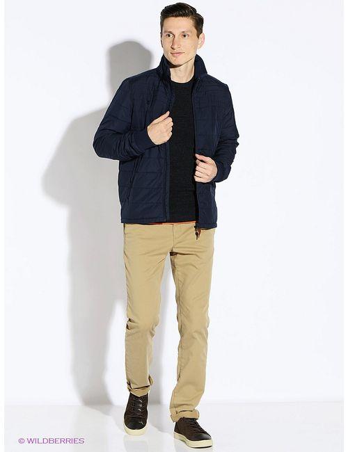 Tommy Hilfiger | Мужские Синие Куртки