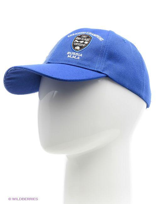 M-1 | Женские Синие Бейсболки