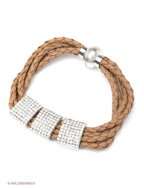 Lovely Jewelry | Женские Коричневые Браслеты