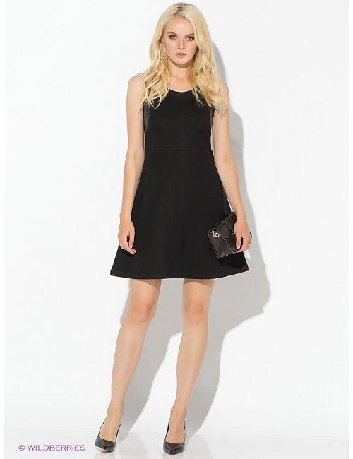 Calvin Klein | Женские Чёрные Платья