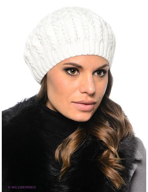 Ваша Шляпка | Женские Белые Береты