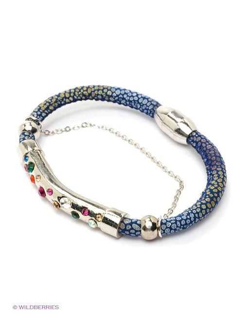 Lovely Jewelry | Женские Синие Браслеты