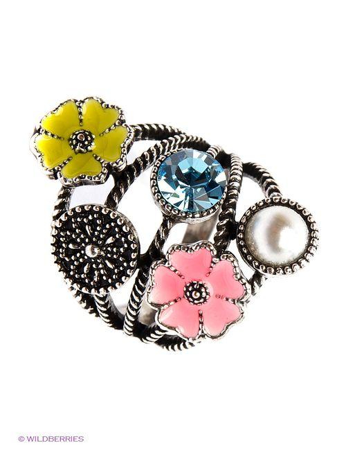 Royal Diamond | Женские Жёлтые Кольца