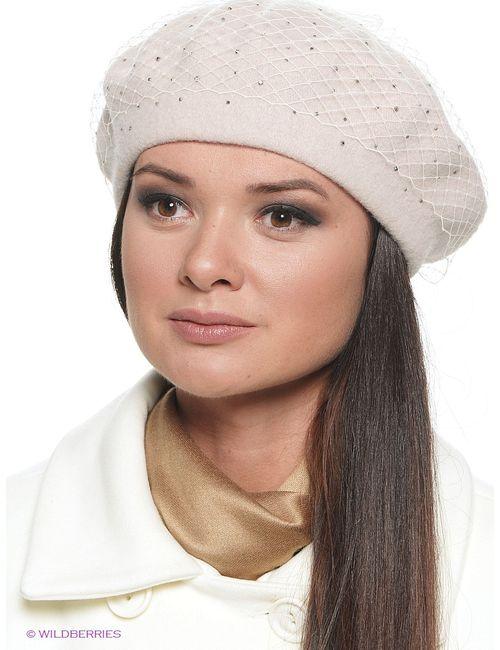 Avanta | Женские Бежевые Береты